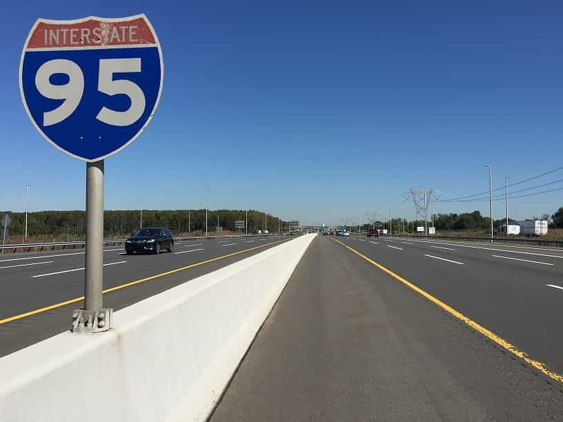 Belstar I-95