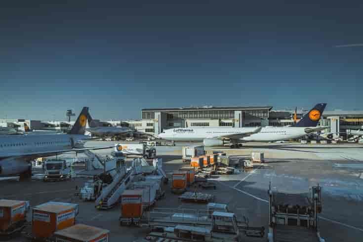 Belstar Airport