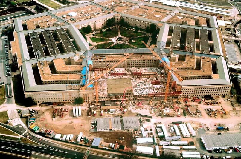 Belstar Pentagon
